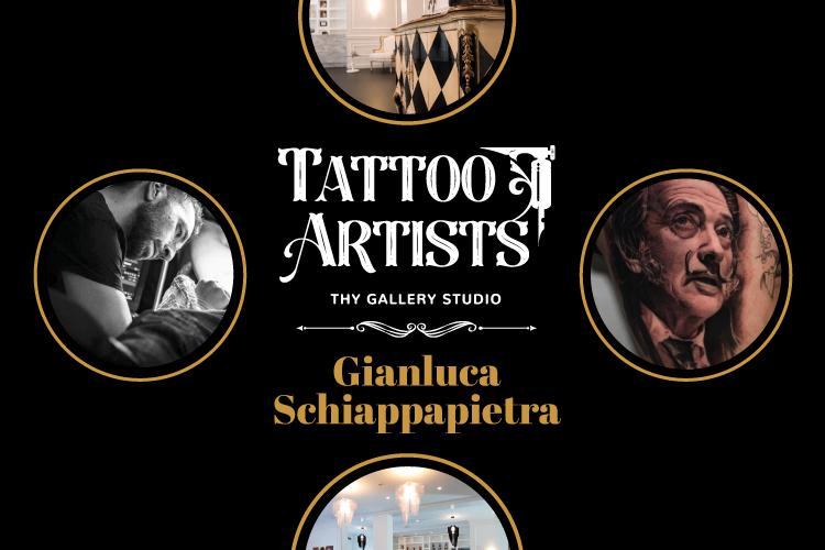 Gianluca Schiappapietra